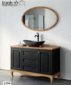 ארון אמבטיה דגם רוחב 120 ס